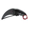 Нож Карамбит CS: GO Red Web 19 см