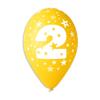 Снимка на Балон Цифра 2