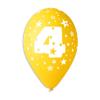 Снимка на Балон Цифра 4 5 броя