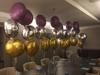 foliev-balon-krugul-sreburen