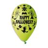 Балони Happy Halloween Микс