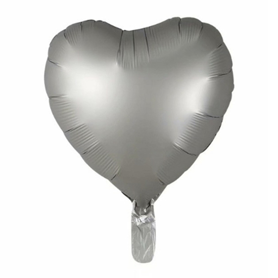 foliev-balon-surce-hrom-sreburen
