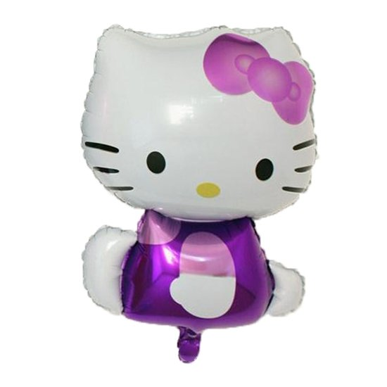 foliev-balon-hello-kitty-lilav
