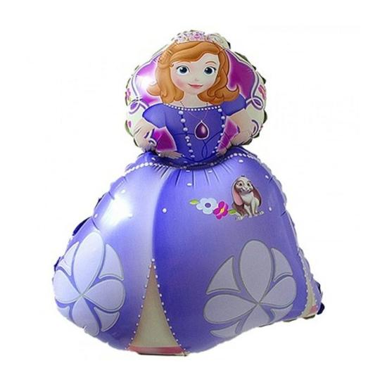 balon-princesa-sofia