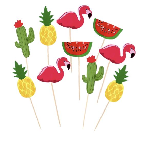 toperi-za-mufini-ananas-flamingo-kaktus-dinq