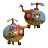 foliev-balon-pes-patrul-helikopter