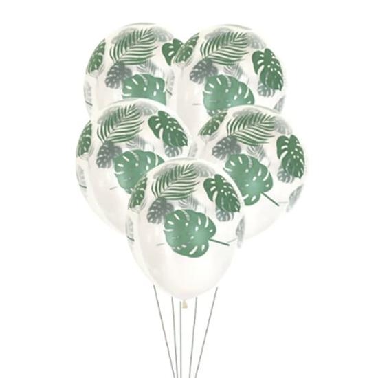 balon-palmovi-lista