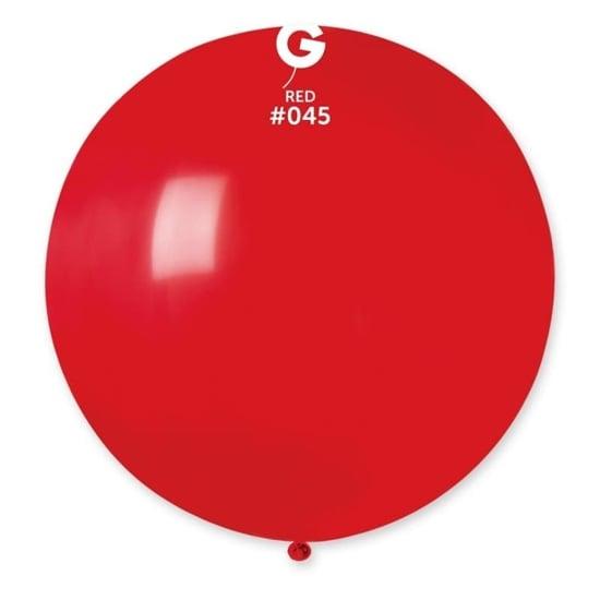 balon-krugul-cherven