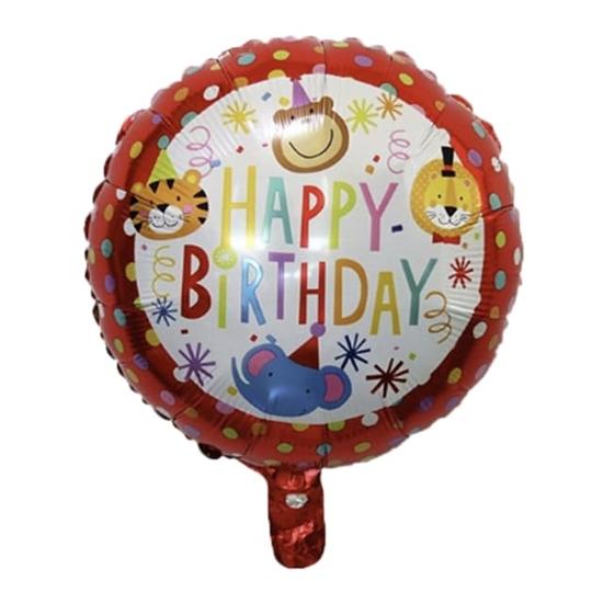 balon-happy-birthday-djungla