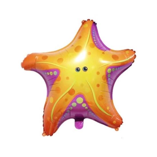 foliev-balon-morska-zvezda-mini