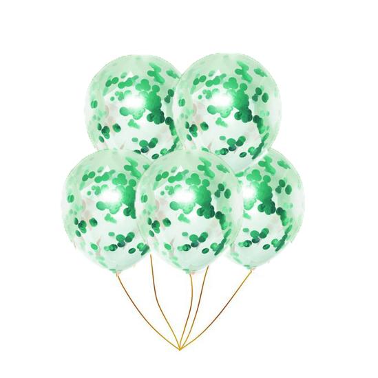 baloni-sus-zeleni-konfeti