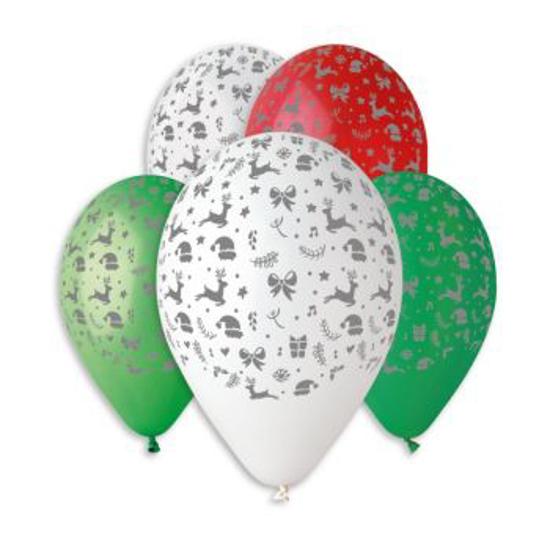 komplekt-baloni-koledni-motivi