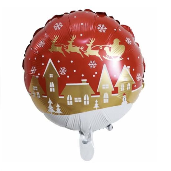 foliev-balon-koleda