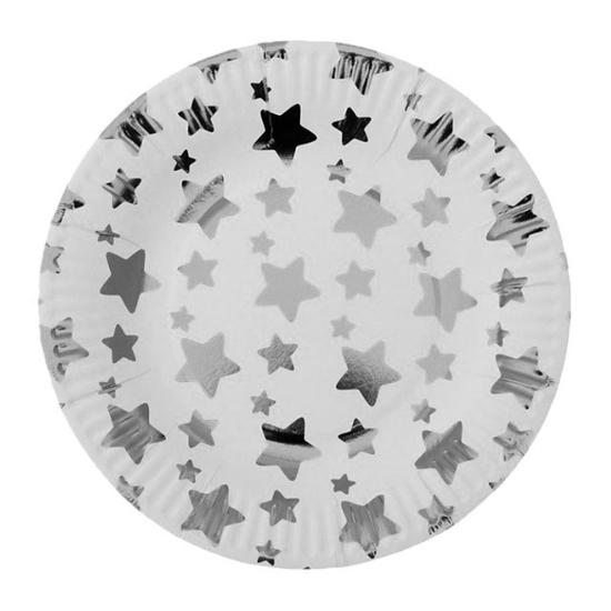 parti-chiniiki-srebristi-zvezdi