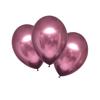 balon-metalik-chrom-rozov