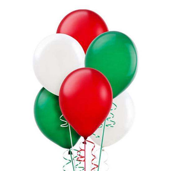 Снимка на Комплект Балони за 3-ти Март