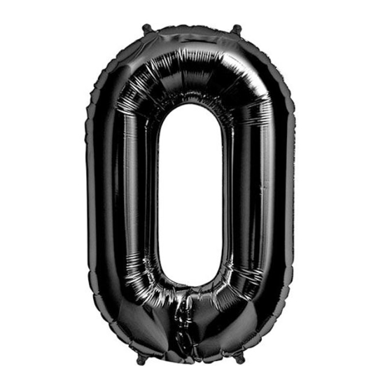foliev-balon-cifra-o-cheren-100