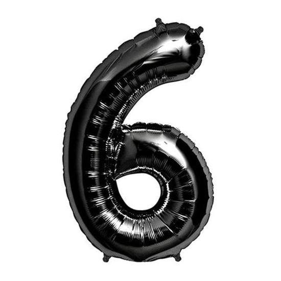 foliev-balon-cifra-6-cheren-100