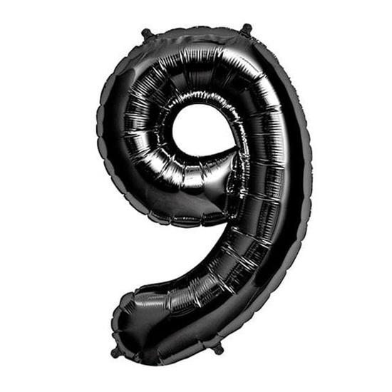 foliev-balon-cifra-9-cheren-100