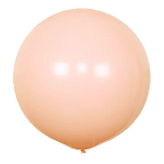 balon-makaron-oranjev-45