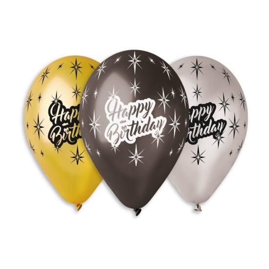 baloni-happy-birthday-miks-metalik