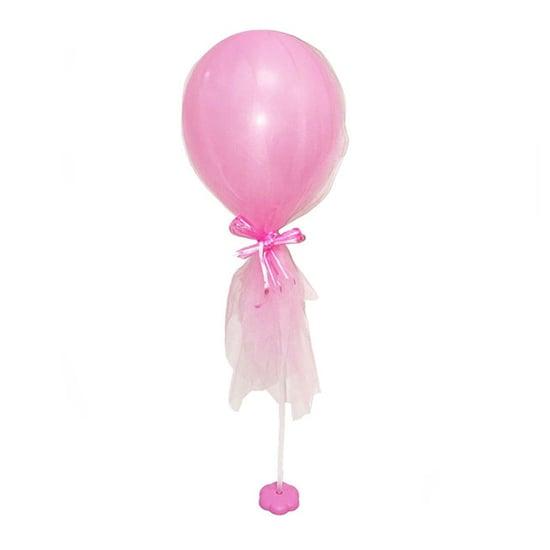 balon-s-tiul-rozovo