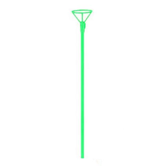 pruchka-za-foliev-balon-zelena