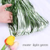 parti-zavesa-zelena-mat