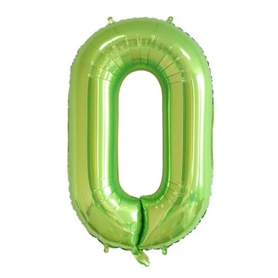 balon-cifra-0-zelen-100