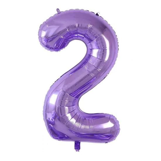 foliev-balon-cifra-2-lilav