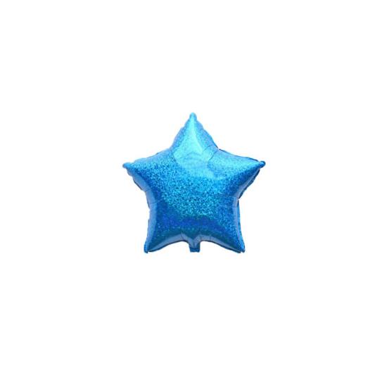foliev-balon-zvezda-mini-sin-hologramen
