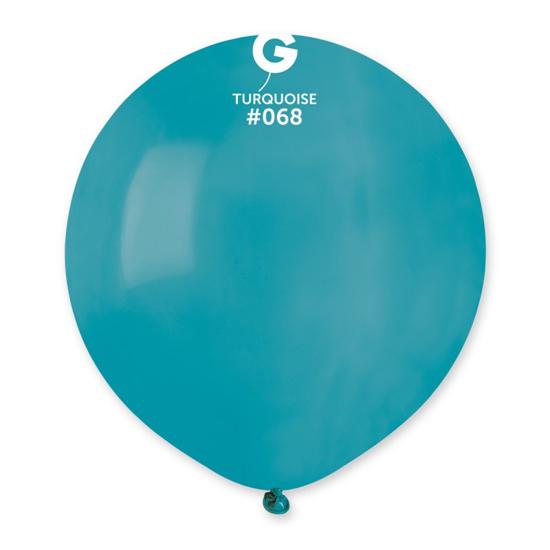 balon-48-turkoaz