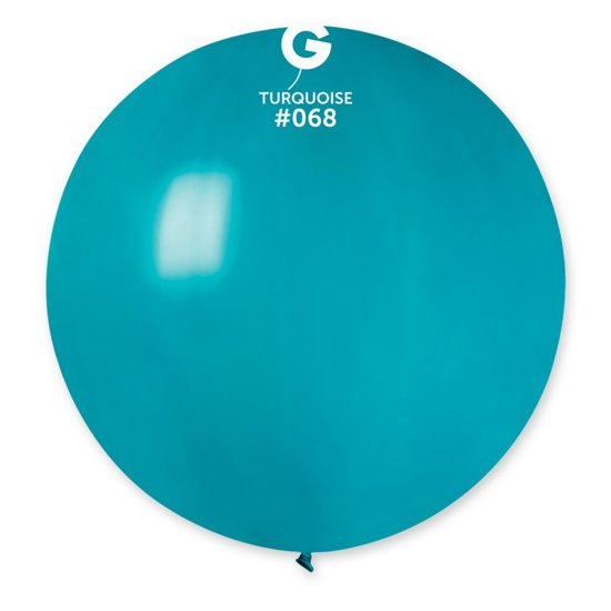 balon-80-turkoaz
