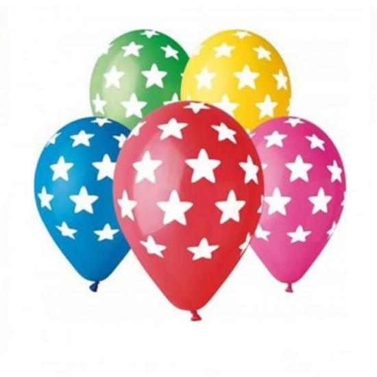 baloni-s-beli-zvezdi