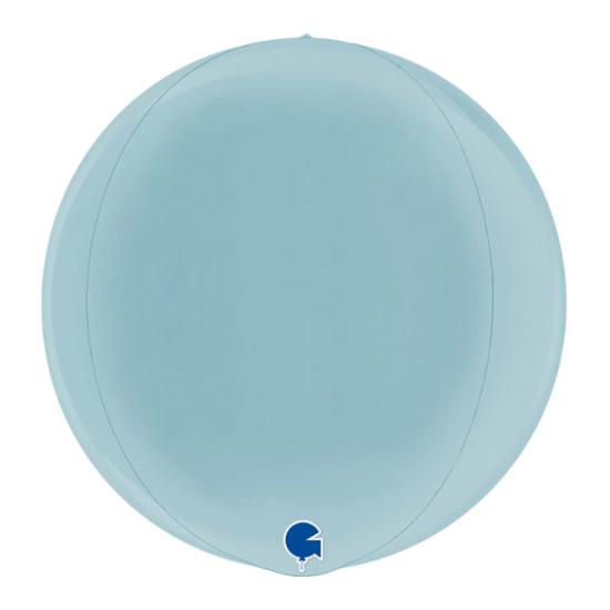 foliev-balon-sfera-sin