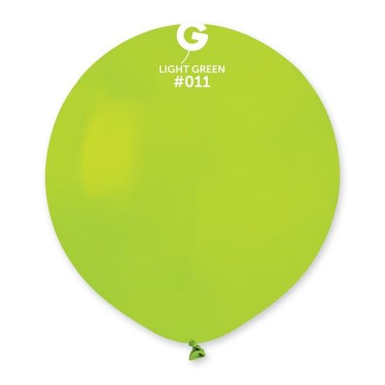 Снимка на Балон 011 Светло зелен 48см.