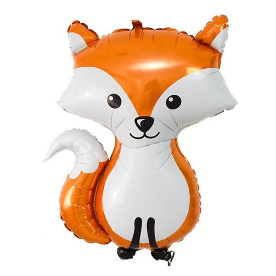 foliev-balon-lisica