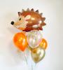 Снимка на Фолиев балон таралеж 55см