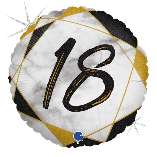 foliev-balon-18-cherno