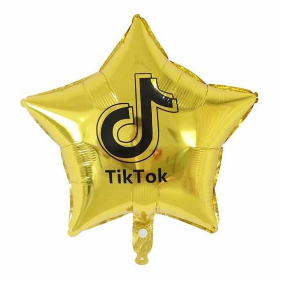 foliev-balon-zvezda-tik-tok-zlatist