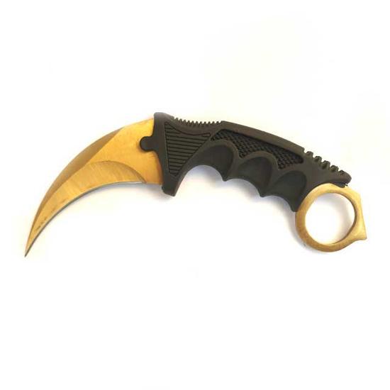 Снимка на Нож Карамбит CS: GO T-17 | 19см.