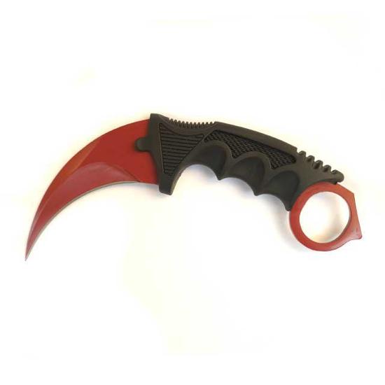 Снимка на Нож Карамбит CS: GO T-18 | 19см.
