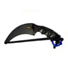 Снимка на Тренировъчен Нож Карамбит CS: GO Z-KA37X | 19 см