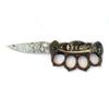 Снимка на Сгъваем полуавтоматичен нож бокс X81 | 20см.