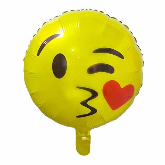 foliev-balon-emotikona-celuvka