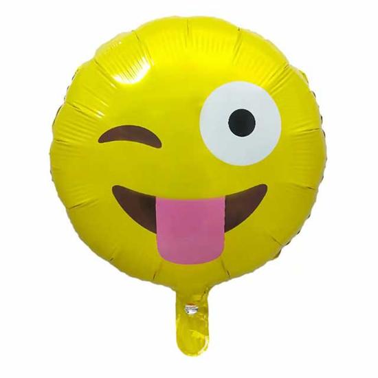 foliev-balon-emotikona-namigvane
