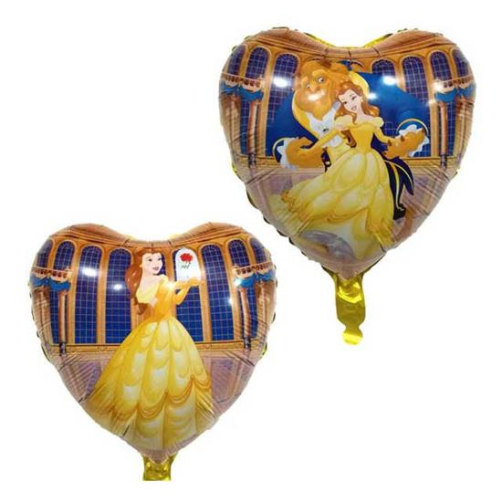 foliev-balon-krasavicata-i-zvqra