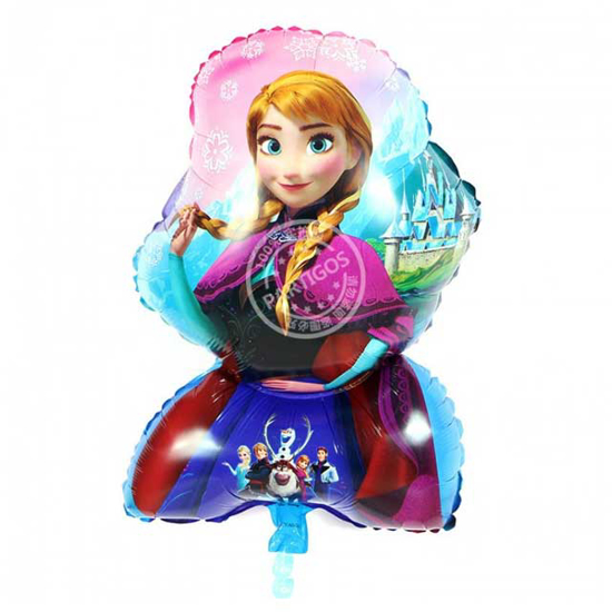 foliev-balon-zamruznaloto-kralstvo-anna