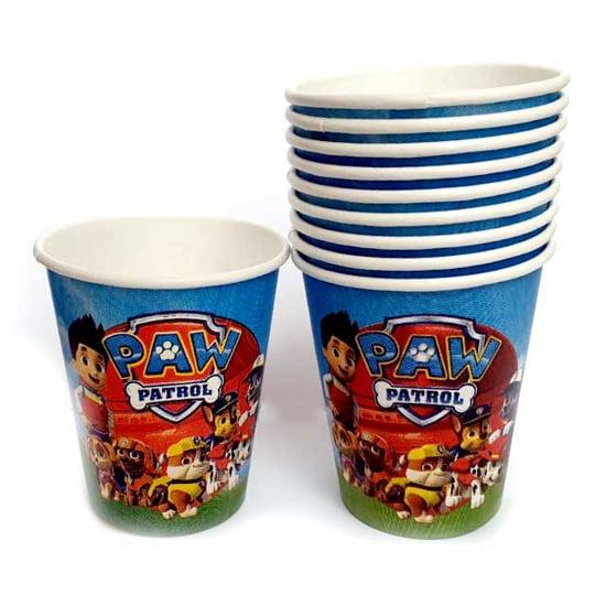 Снимка на Парти чашки Чаши Пес Патрул / Paw Patrol 10 броя
