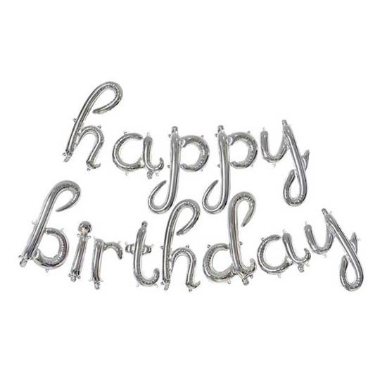 folievi-baloni-nadpis-happy-birthday-sreburno